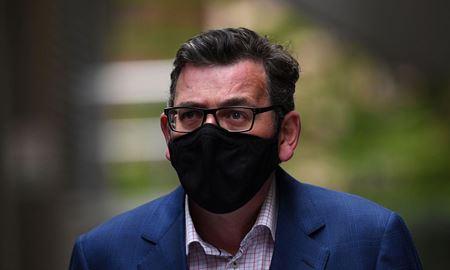 ساکنان ایالت ویکتوریا در طول سال 2021 باید از ماسک صورت استفاد کنند