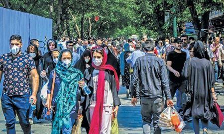 تعطیلی دو هفته ای پایتخت ایران از حرف تا عمل ؟!