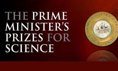 اهدای جایزه نخست وزیر به برترینهای عرصه علم در استرالیا