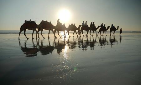 در تعطیلات و در محدودیت های کرونا ساکنان استرالیا به کجا می توانند سفر کنند؟
