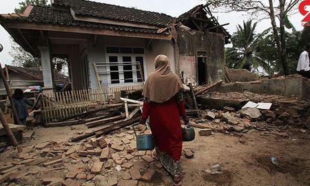 وقوع زمینلرزه 6.2 ریشتری در جزیر سولاوسی اندونزی