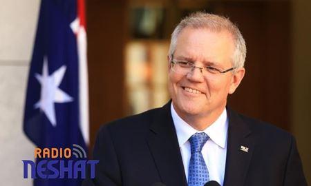 پیام نخستوزیر استرالیا به مناسبت روز ملی این کشور