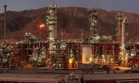 برنامهریزی برای افزایش تولید روزانه گاز ایران