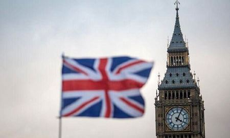 کوچک شدن ده درصدی اقتصادی بریتانیا