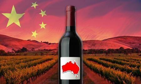 چگونه چین، صنعت تولید شراب استرالیا را زمینگیر کرد؟