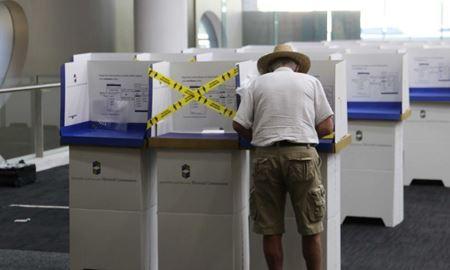 هشدار کمیسیون انتخابات به احزاب سیاسی استرالیایغربی