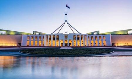 پرونده دیگری از آزار جنسی در کابینه استرالیا