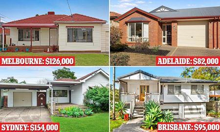 افزایش قیمت مسکن در استرالیا ادامه خواهد داشت