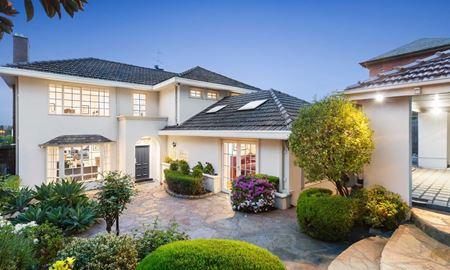 متوسط قیمت مسکن در ملبورن به یک میلیون دلار رسید