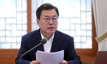 تغییر نخست وزیر کره جنوبی برای سومین بار