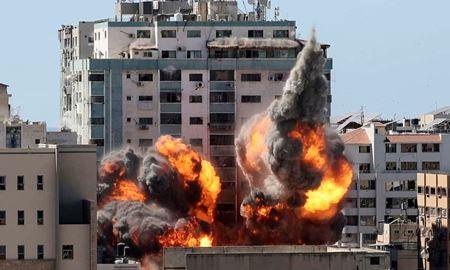 سازمان گزارشگران بدون مرز از اسرائیل شکایت کرد