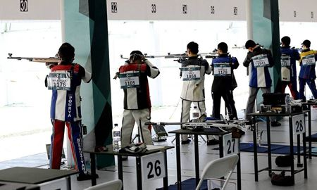 المپیک توکیو و دردسر ورزشکاران رشتههای تیراندازی