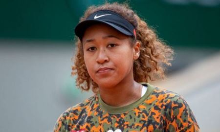 کنارهگیری جنجالی تنیسور شماره دو جهان از اوپن فرانسه