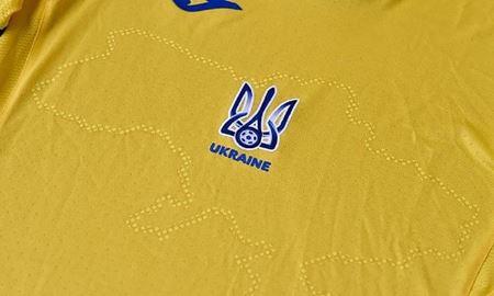 خشم روسها از طرح پیراهن تیم ملی اوکراین