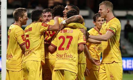 تیمهای نیمهنهایی لیگ استرالیا مشخص شدند