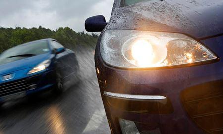 جریمه استفاده اشتباه از چراغهای جلو خودرو در استرالیا چقدر است؟