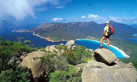 گردشگری استرالیا/ Tasmania،Australian State /زمستان در مناطق غرب و شمال غربی ایالت تاسمانی