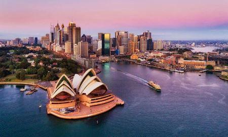 مهمترین مکانهای گردشگری مد نظر استرالیاییها برای گذراندن تعصیلات