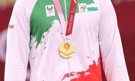 مدال طلای دو ورزشکار پارالمپیکی ایران پس گرفته میشود؟