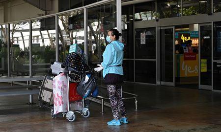 نحوه از سرگیری مسافران خارجی برای ساکنان ایالت ویکتوریا